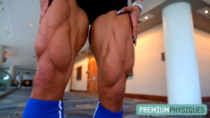 MASSIVE and RIPPED beefsticks! Click here to go to the Alli in Omaha page and download this amazing clip of enormous and shredded quads!