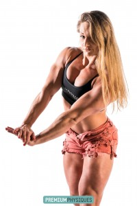 Thick, strong, and lean BEEFY muscle - join PP now for Paige Sandgren!