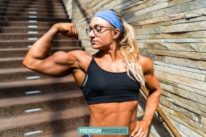 Click here to JOIN PremiumPhysiques for the MASSIVE Beefnuggette, Paige Sandgren!