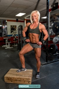 Brooke Walker says - JOIN PREMIUMPHYSIQUES NOW!!!!
