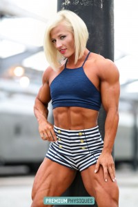 Join PremiumPhysiques now for the upcoming Brooke Walker page that will blow you away!