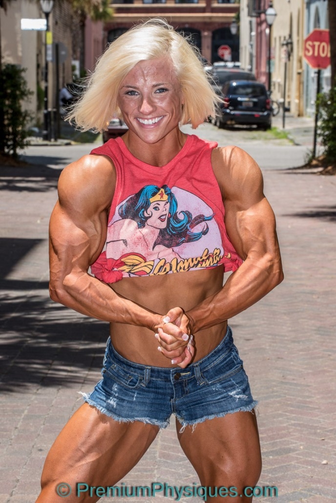 online dating female bodybuilders The most popular bodybuilding message boards thread: online dating experiment with pig woman (male thirst at its finest)(pics).