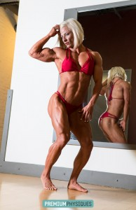 Have you ever seen such a perfect physique?  Wow - Join PremiumPhysiques now for the amazing Brooke Walker!