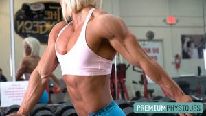 Join PremiumPhysiques now for the amazing BROOKE WALKER and many new videos!