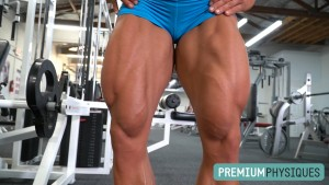 So.... how do you like THOSE legs?  Join PremiumPhysiques now for the awesomeness of Brooke Walker!