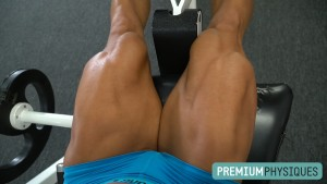 Brooke has some of the best legs on earth! - Join PremiumPhysiques for all of these amazing videos!