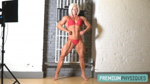 """As Taylor Iraggi always says about Brooke: """"she is literally perfect"""". - JOIN PremiumPhysiques and find out for yourself!"""
