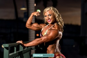 Absolutely ripped and perfectly peaked - JOIN PremiumPhysiques now for the newest Carli Terepka pics and vids!
