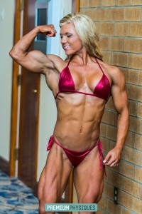 Join PremiumPhysiques now for this AMAZING footage and pics of NEW PRO Carli Terepka - JOIN NOW!