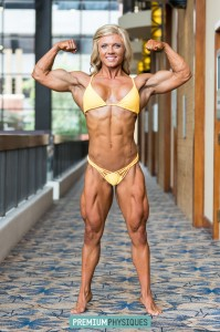 Look at that - a FLAWLESS Physique. Amazing muscle and ripped conditioning. Join PremiumPhysiques today!