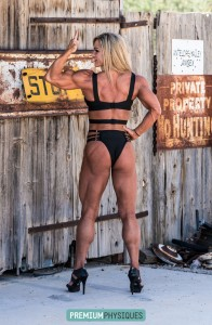 HUGE and STRONG - Join now for Jamie Pinder