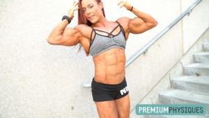 Best arms in the business! Join PremiumPhysiques today for stunning Katie Lee!