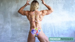 Changing the look of female bodybuilding - Join PP NOW for the ultra-impressive Beefnuggette!