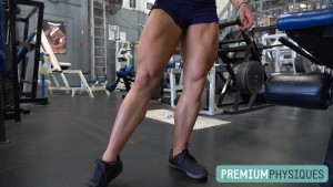 Those legs are BIG and powerful - JOIN NOW for Beefnuggette Paige Sandgren!