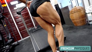 "JOIN PremiumPhysiques for the latest RIPPED MUSCLE clips from Dani Reardon, the ""lil Monstar!"""