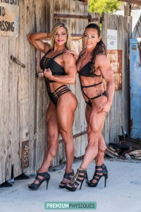 Click here to JOIN PremiumPhysiques for this sizzlin' hot shoot of Jill Diorio, joined by Jamie Pinder in Gallery 4!